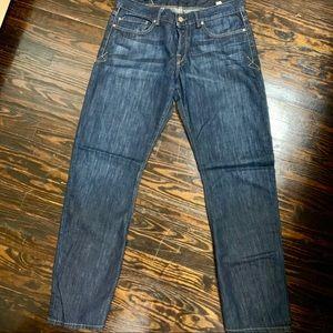 Union jeans